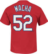 Majestic Kids' Michael Wacha St. Louis Cardinals Official Player T-Shirt