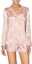 Stella McCartney Poppy Snoozing Short Pj Set