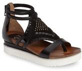 Miz Mooz Women's Piccadilly Platform Sandal