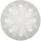 Tisch New York Shagreen-Print Placemat