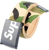 Surker New Fashion Casual Belt for Mes and Women