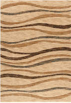 """Kenneth Mink Closeout! Area Rug Northport MAM101 Blue 3'3"""" x 5'3"""""""
