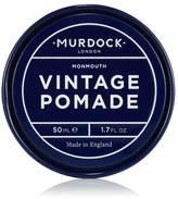 Mens Murdock London Murdock Vintage Pomade 50ml - No Colour