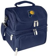Picnic Time Indiana Pacers Pranzo 7-Piece Insulated Cooler Lunch Tote Set