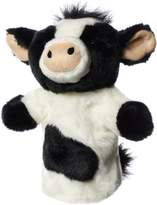 House of Fraser Hamleys Cow Hand Puppet