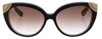 835ec0d9f928b Louis Vuitton Women s Sunglasses - ShopStyle