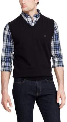 Chaps Men's Classic-Fit V-Neck Sweater Vest