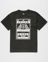Volcom Fueller Boys T-Shirt