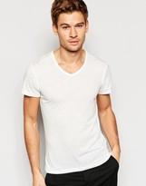 Esprit Scoop Neck T-Shirt