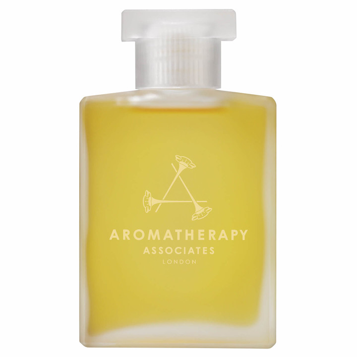 Aromatherapy Associates Forest Therapy Bath & Shower Oil and Wellness Mist Collection