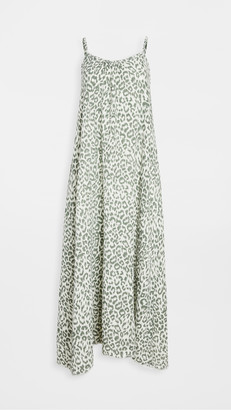 Nation Ltd. Lila Maxi Dress