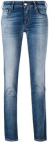 Jacob Cohen Jocelyn slim-fit jeans - women - Cotton/Elastodiene/Spandex/Elastane - 26