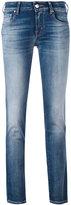 Jacob Cohen Jocelyn slim-fit jeans - women - Cotton/Spandex/Elastane/Elastodiene - 26