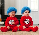 Pottery Barn Kids Baby Thing 1 2 Costumes
