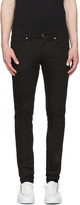 Tiger of Sweden Black Slim Jeans