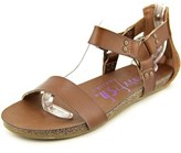 Blowfish Grabe-k Women Open Toe Synthetic Gladiator Sandal.