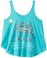 Billabong Girls' Adobe Moon Scoop Tank (4yrs14yrs) - 8132976