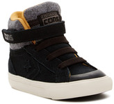 Converse Chuck Taylor® All Star® Ankle Strap Sneaker (Toddler)