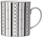 Vera Wang Wedgwood With Love Nouveau Chain Mug