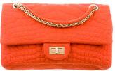 Chanel Jersey Reissue 225 Flap Bag