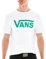 Vans Short-Sleeve Classic Drop Graphic Tee