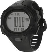 Soleus PR Mens Black Digital Running Watch