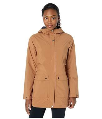 Columbia Here and Theretm Insulated Trench Jacket