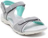 Easy Spirit Women's Sandals MGR02 - Medium Gray Lake Sandal - Women
