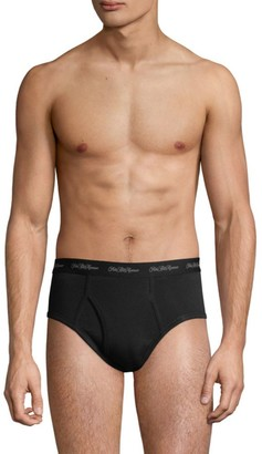 Saks Fifth Avenue COLLECTION 3-Pack Boxer Briefs