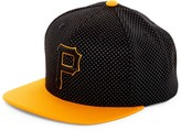 American Needle Star Child Pittsburgh Pirates Snap Back Hat