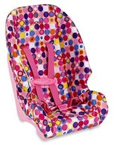 Joovy Doll Infant Booster Seat in Pink