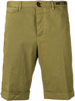 Pt01 chino shorts - men - Cotton/Spandex/Elastane - 52