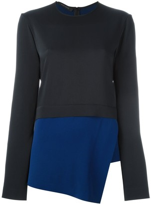 Cédric Charlier Layered Asymmetric Top