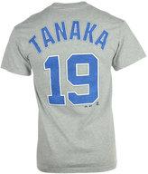 Majestic Men's Short-Sleeve Masahiro Tanaka New York Yankees Player T-Shirt