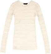 Isabel Marant Dulcie crochet top