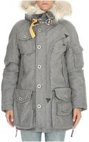 Ballantyne Heavy Jacket