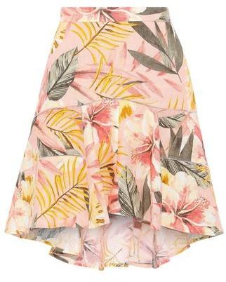 Joie Knee length skirt
