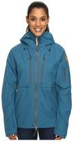 Fjäll Räven Keb Eco-Shell Jacket W
