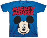 Freeze Blue 'Mickey Mouse' Tee - Toddler & Boys