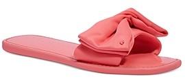 Kate Spade Women's Bikini Slip On Sandals