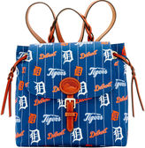 Dooney & Bourke MLB Tigers Flap Backpack
