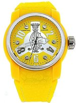 Christian Audigier Women's INT 320 Intensity Boost Solid Plastic Ceramic Watch