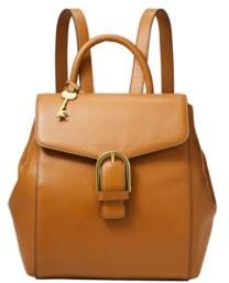 Fossil Women's Liv Backpack