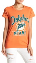 Junk Food Clothing Miami Dolphins Basic Tee