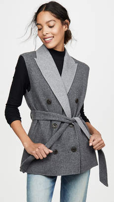 Rag & Bone Pearson Vest