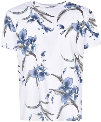 Etro Regular Fit T-shirt