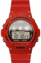 Casio Mens Sport Alarm Chronograph Watch