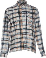 Nudie Jeans Shirts