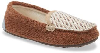 Acorn Andover Moccasin Slipper