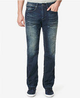 Buffalo David Bitton Men's Fred-X Easy-Fit Stretch Jeans